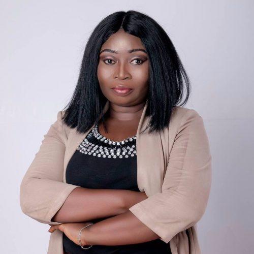 Fransica Ogunlade